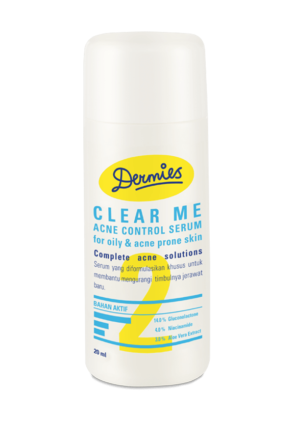 CLEAR ME - Acne Control Serum